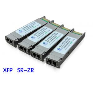 China 10GB CWDM XFP 1490nm 40km Compatible Transceiver Module on sale