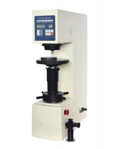 China 650 HBW Electronic Brinell Hardness Tester Motorized Brinell Hardnes Tester on sale
