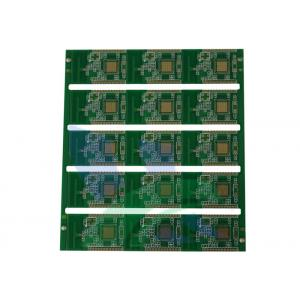 China FR4 Material PCB  High TG Electronic Prototype Pcb Fabrication on sale