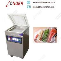 China Lost Cost Vacuum Packing Machine Price For Sale,Vacuum Packing Machine For Vegetables And Fruits on sale