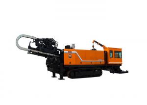 China 160/240 TON Horizontal Directional Drilling Equipment 160T Hydraulic System on sale