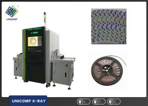 China Electronic Components X Ray Chip Counter Counting System Production Line LX6000 on sale