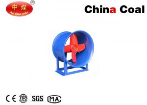 China Axial Flow Fan Exhaust Blower High Performance Ventilation Fan Industrial Machineries on sale