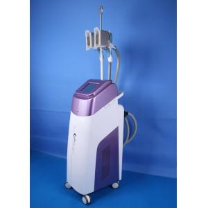 China Two Head Cryolipolysis Body Slimming Machine For Body Shaping on sale