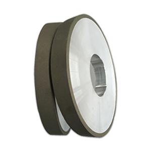Thickness 40mm Resin Bonded Diamond Grinding Wheels 1A1 For Metal Grass Ceramic PCD