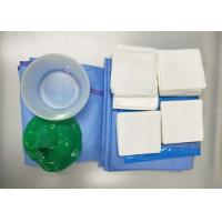 Angiography Surgical Pack Sterile Disposable Device Angio Heart Surgical Procecdure Packs