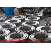 China TOBO STEEL Group  EN 1092-1 TYPE 11 WELDING NECK FLANGE	 Print The Page PN6, PN10, PN16, PN25, PN40 on sale