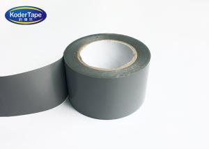 Industrial Grade Silver Color Pvc Vinyl Duct Tape For Pipe Wrapping For Sale Cloth Duct Tape Manufacturer From China 109152478