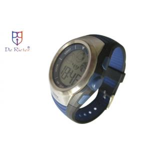 China ABS water case digital movement waterproof Stainless Steel Digital Watches on sale