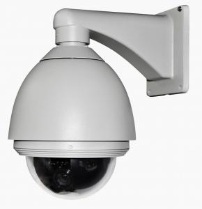China 37x WDR Digital PTZ Security Camera 560TVL Color / 680 TVL BW With 256 Presets on sale
