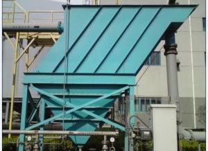 China Lamella clarifier inclined plate sedimentation tank 100m3/h Treatment Capacity on sale