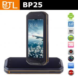 China Cruiser BP25 3G wifi IPS touch screen Android Rugged Phone on sale