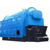 China Low Pressure 10 Ton 1.25mpa Coal Fired Steam Boiler on sale