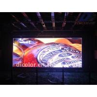 P6.4 indoor LED display hd photo screen