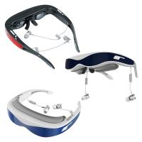 """98"""" Virtual Screen 3D Video Glasses with HDMI"""