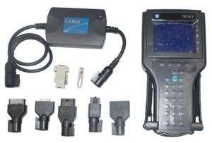China Professional GM Tech2 GM Diagnostic Scanner / Tester for GM, SAAB, OPEL, SUZUKI, ISUZU on sale