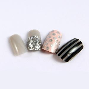 3d nail art fake nails