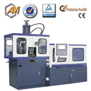 China Pet bottle blow molding machine AMB120 on sale