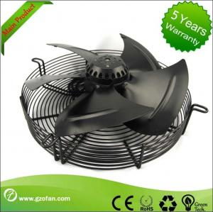 China Replace  Ebm Papst AC Axial Fan , AC Cooling Fan Blower 220VAC Explosion Proof on sale