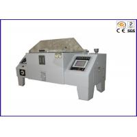 Easy Operate Environmental Test Chamber Electroplate Salt Spray Test Machine ASTM B117