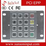 PCI EPP Pinpad Wincor EPP V5 V6 pin pad encryption pin pad encryption pin pad security