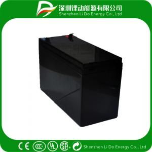 China 12V battery pack for portable medical equipment on sale