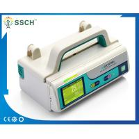 Hospital Medical Instruments Medical Infusion Pumps for Disposable Infusion Sets with Touch screen
