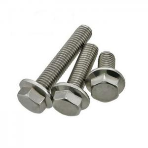 China M10 Hot Dipped Galvanized Lag Bolts High Tensile Easy Install Heavy Duty Hexagonal on sale