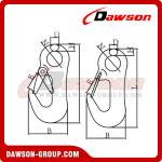 DS455 TOW HOOK