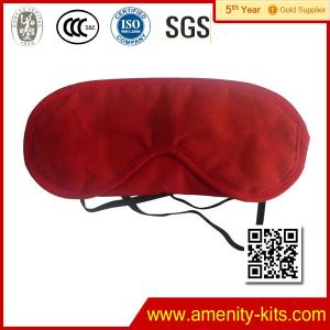 China sleeping eye mask for airlines on sale