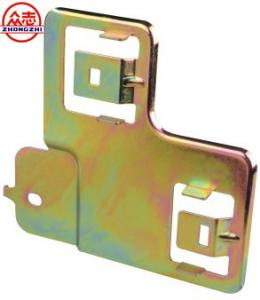 China Industrial Car Brass Automotive Brackets Oem Service Long Service Life on sale