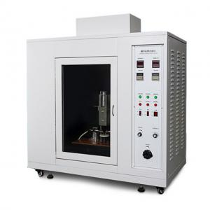 China IEC60335 IEC 60112 IEC 6084 Tracking Test Apparatus on sale