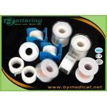 Emplastro esparadrapo não tecido poroso cirúrgico tecido segunda-feira de fita de papel de fita adesiva do micropore com pacote plástico do escudo
