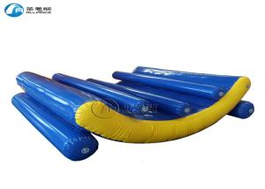 China Moon Ship Water Inflatable Games For Water Park Inflatable Water Rides supplier
