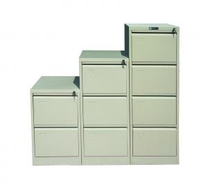 China metal drawer cabinet, metal furniture vertical 4 drawer file cabinet on sale
