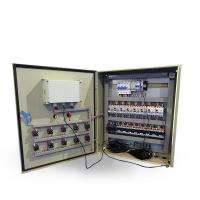 Poultry House Environment Control Box System