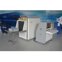 High Penetration Steel X Ray Airport Luggage Scanner 650 Mm * 500 Mm Tunnel