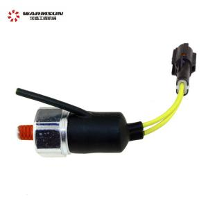 China DC5V 897324-3730 Engine Oil Pressure Sensor Switch B241200001057 on sale