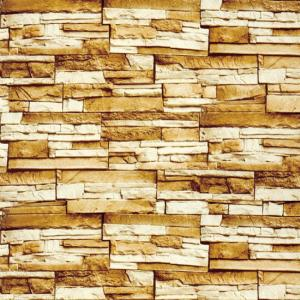 China Interior & Exterior Wall Tile Decorations Artificial PU Brick Culture Stone Panel For Wall Cladding 7006 on sale
