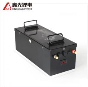 China LiFePO4 12V 250ah High Power Electric Bus Battery Pack on sale