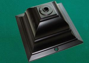 China CNC Machining High Pressure Die Casting Products For Lamp Base on sale