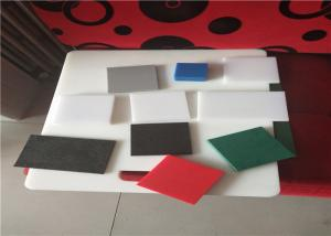China extruding engineering plastic high density polyethylene HDPE plastic sheet 10mm on sale