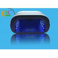 Sun 3 Gel Curing Machine UV Manicure Light 48W 36 Bulbs Smart Sensing For Nail Art