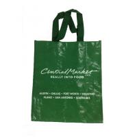 Freeuni Wholesale customized recycled Pp woven bag  pp woven shopping bag