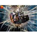 Привлекательное оборудование театра кино 7D Kamyon передвижное взаимодействующее