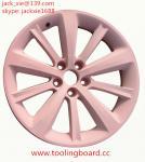 Panneau époxyde d'outillage pour le pneu automatique