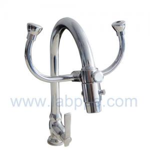 Quality SH6645-Deck/bench mounted eye wash for sale