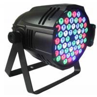 90 - 240VAC Par Light , RGB Par 64 Kino Led DJ Light  for BAR wedding