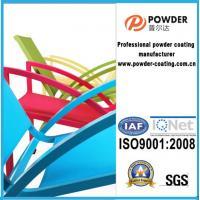 Anti Corrosion Epoxy Primer Powder Coat Good Mechanical Properties