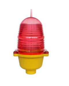 China 3W Low intensity FAA L810 Aircraft Warning Lights on sale
